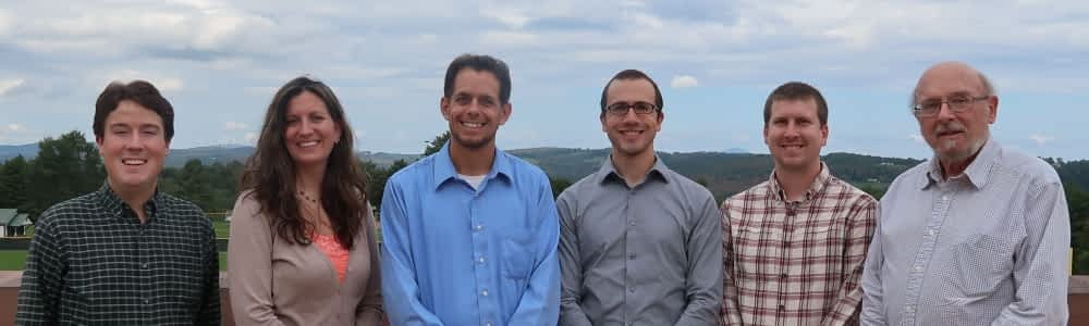 Lyndon Atmospheric Science Department Faculty & Staff
